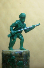 3-PACK - EARLY SEPOY/PEON 'AT THE READY'