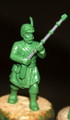 Maratha with Musket advancing - 3 pack