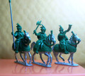 Maratha cavalry command - 3 pack
