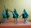 Maratha Cavalry troopers - 3 pack