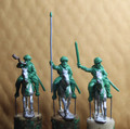 Indian Irregular Cavalry/Pindari Command - 3 pack