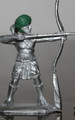 Indian Hindu Archer (2) Standing - 3 pack