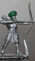 Indian Hindu Archer (3) - standing - 3 pack