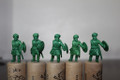 Indian Infantry - 10 pack