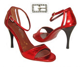 Artesanal - Mireya- Tango Shoes