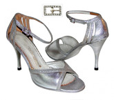Artesanal - Malena- Tango Shoes
