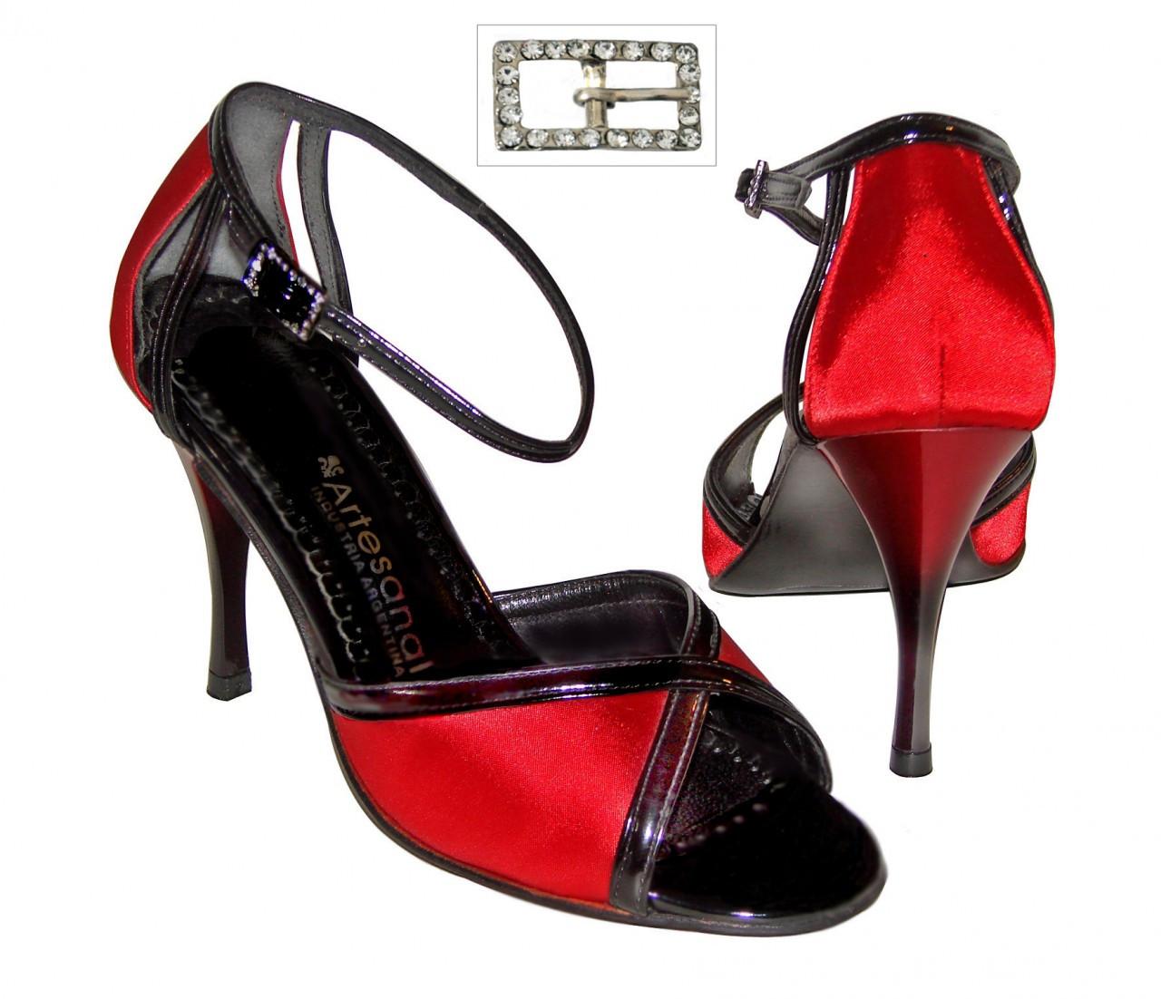 Tango Shoes - Artesanal - Margot