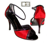 Artesanal - Margot- Tango Shoes