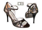 Artesanal - Ivon- Tango Shoes