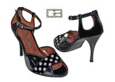 Artesanal - Gricel- Tango Shoes