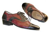 Artesanal - Fresedo- Tango Shoes