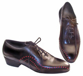 Artesanal - Canaro- Tango Shoes