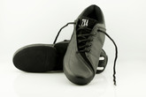 2x4 al pie - Palermo Negro (fully leather)- Tango Shoes