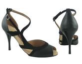 The Night is Young (fully leather) - Tango Shoes