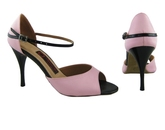 Femininity (satin) - Tango Shoes