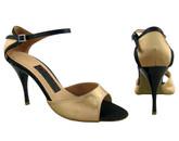 Magnifique Amour (satin) - Tango Shoes
