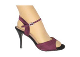 Vida Mia - Maribel (satin) - Tango Shoes