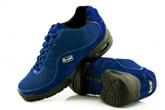 2x4 al pie Zapatillas Women Dance Sneakers - Buenos Aires Azule Francia