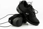 2x4 al pie Zapatillas Women Dance Sneakers - Buenos Aires Negro