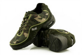 2x4 al pie Zapatillas Men Dance Sneakers - Buenos Aires Camuflado Bosque
