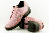 2x4 al pie Zapatillas Men Dance Sneakers - Buenos Aires Rosa
