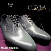 Cervila - Cachafaz Gris Cuero (fully leather)