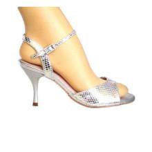 Online Tango Shoes - Vida Mia - Emilia (performance series, faux reptile skin)