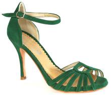 Online Tango Shoes - Tango Leike Emerald City