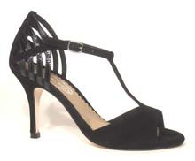Online Tango Shoes - Tango Leike Over the Horizon