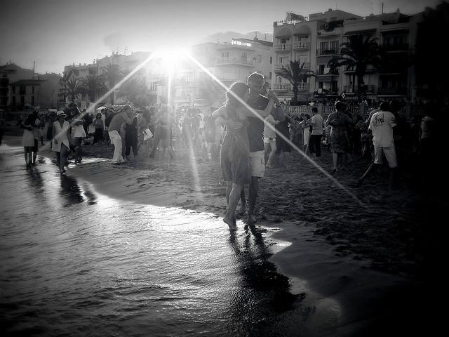 Tango Photograph - Marinochka