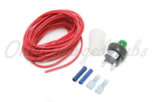 Pressure Switch Wiring Kit