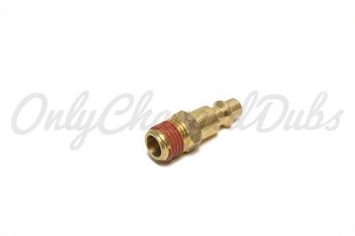 Male Air Tool Plug