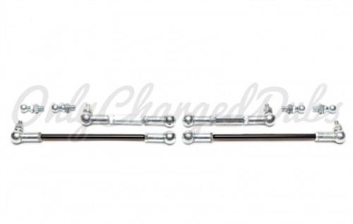 Mercedes CL W215 OEM Air Suspension Lowering Links
