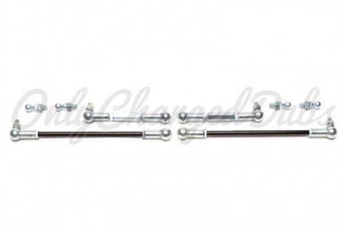 Mercedes CL W216 OEM Air Suspension Lowering Links