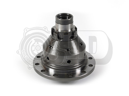 02M 2WD Quaife ATB Helical LSD Differential