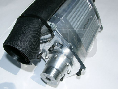 BBM G60 Supercharger Kit