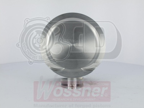 Golf Mk3 GTi 2.0 16v Turbo Low Compression Wossner Forged Pistons
