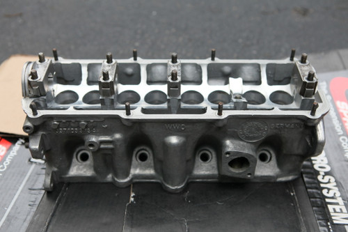 Re-Conditioned Cylinder Head - 8v G60