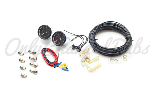 EXTA Dual Needle Gauge Kit