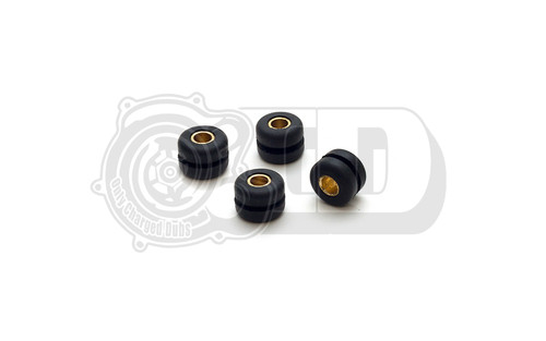 Viair Compressor Rubber Feet Set