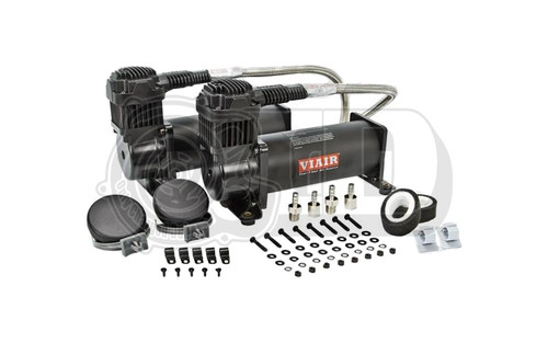 VIAIR 380C Compressor Black Dual Pack