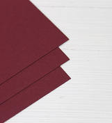 Cranberry Crush Cardstock