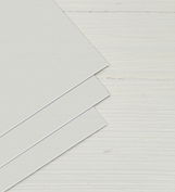 Dove Grey Cardstock