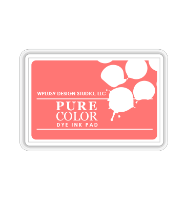 Flamingo PURE COLOR Dye Ink