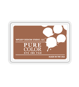 Coconut Husk PURE COLOR Dye Ink