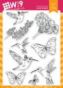 Flora & Fauna 2