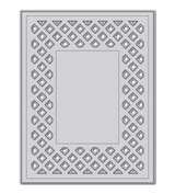 Lattice Frame Die