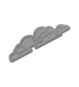 Cloud Border Die