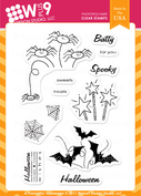 A Pocketful: Halloween