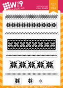 Fair Isle Backgrounds